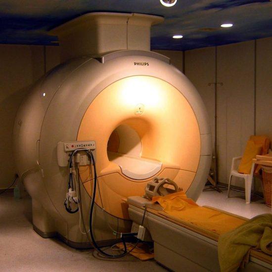 modern-MRI